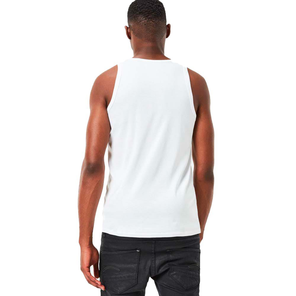T-shirts Gstar Base Tank 2 Pack from gstar
