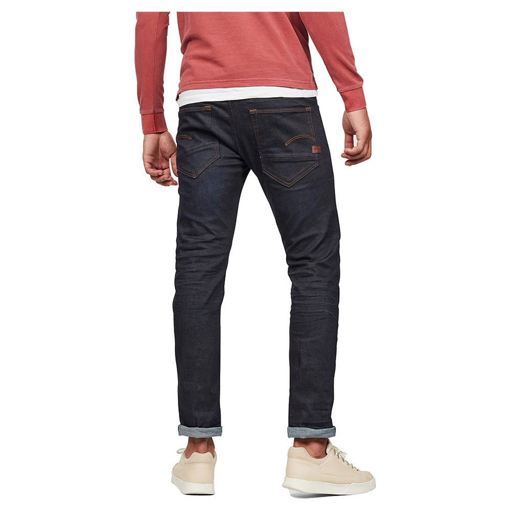Pants Gstar D Staq 5 Pocket Slim L32 from gstar