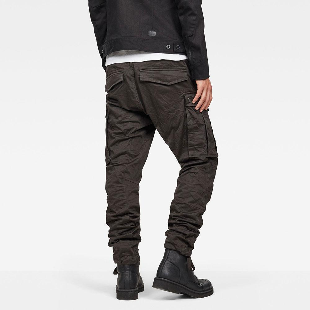 Pants Gstar Rovic Zip 3d Tapered L32 from gstar