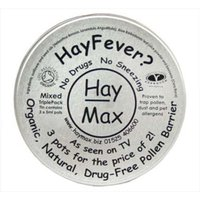 Hay Max Triple Pack 3x5ml from hay max
