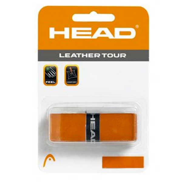 Leather Tour from head