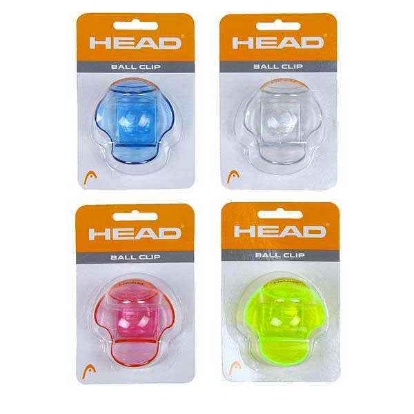 New Ball Clip from head