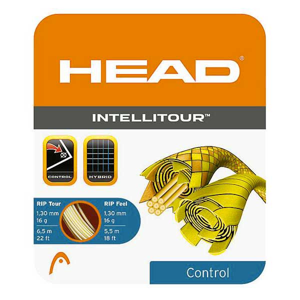 String Intellitour Hybrid 12 M from Head Racket