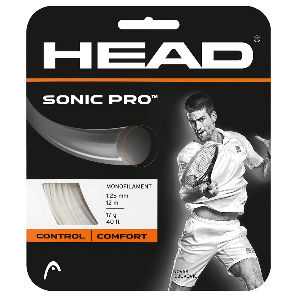 String Sonic Pro 12 M from Head Racket