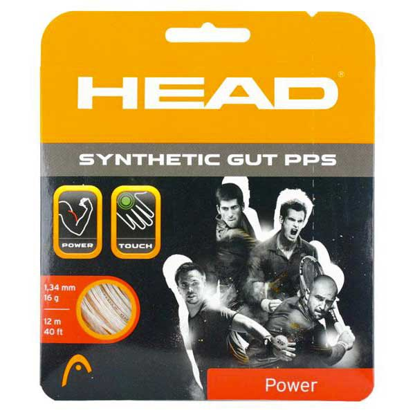 String Synthetic Gut Pps 12 M from Head Racket