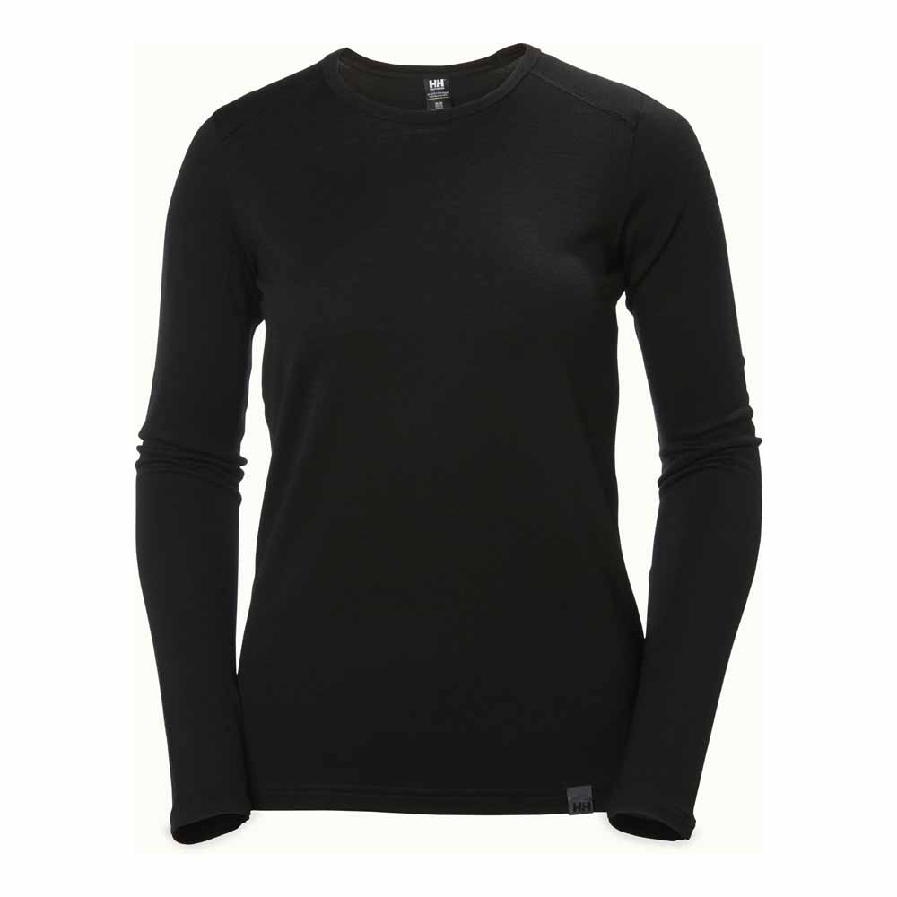 Hh Wool L/s from helly-hansen