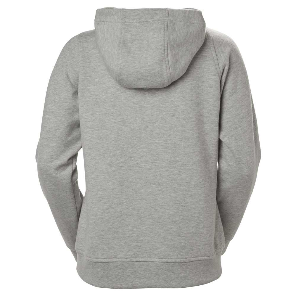 Sweatshirts and Hoodies Logo from Helly Hansen