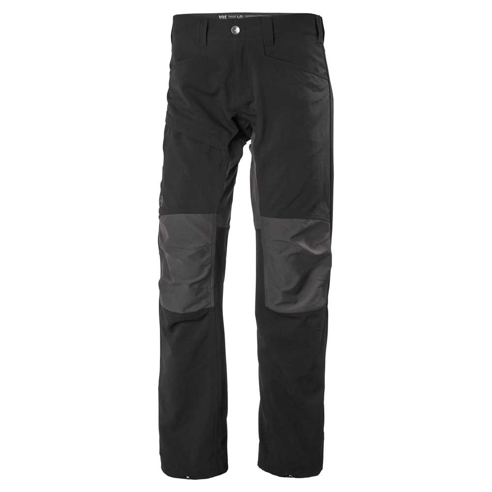 Vanir Hybrid Pants from helly-hansen