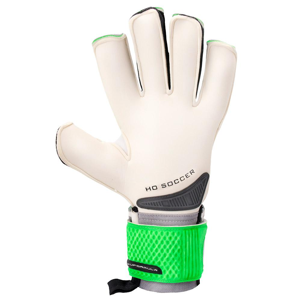 Goalkeeper gloves Ikarus Roll/flat from Ho Soccer