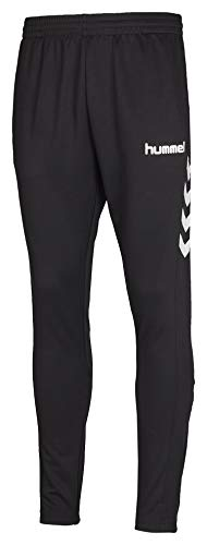 hummel Kid's Core Football Pants, Black, Size 164 from hummel