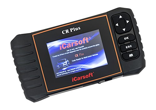 iCarsoft  CR-PLUS Automotive Diagnostic Tool from iCarsoft