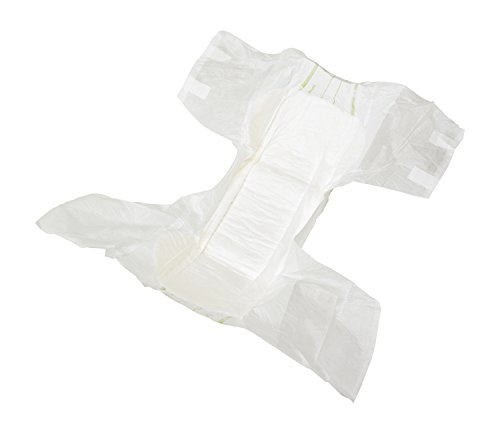ID Expert Slip Disposable Super Incontinence Pads - Medium (80-125 cm) from Sorbothane