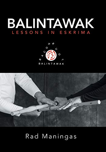 Balintawak: Lessons in Eskrima from iUniverse