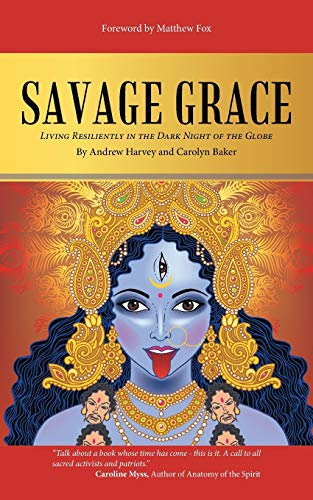 Savage Grace: Living Resiliently in the Dark Night of the Globe from iUniverse