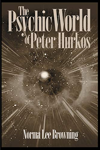 The Psychic World of Peter Hurkos from iUniverse