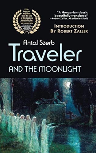 Traveler and the Moonlight from iUniverse