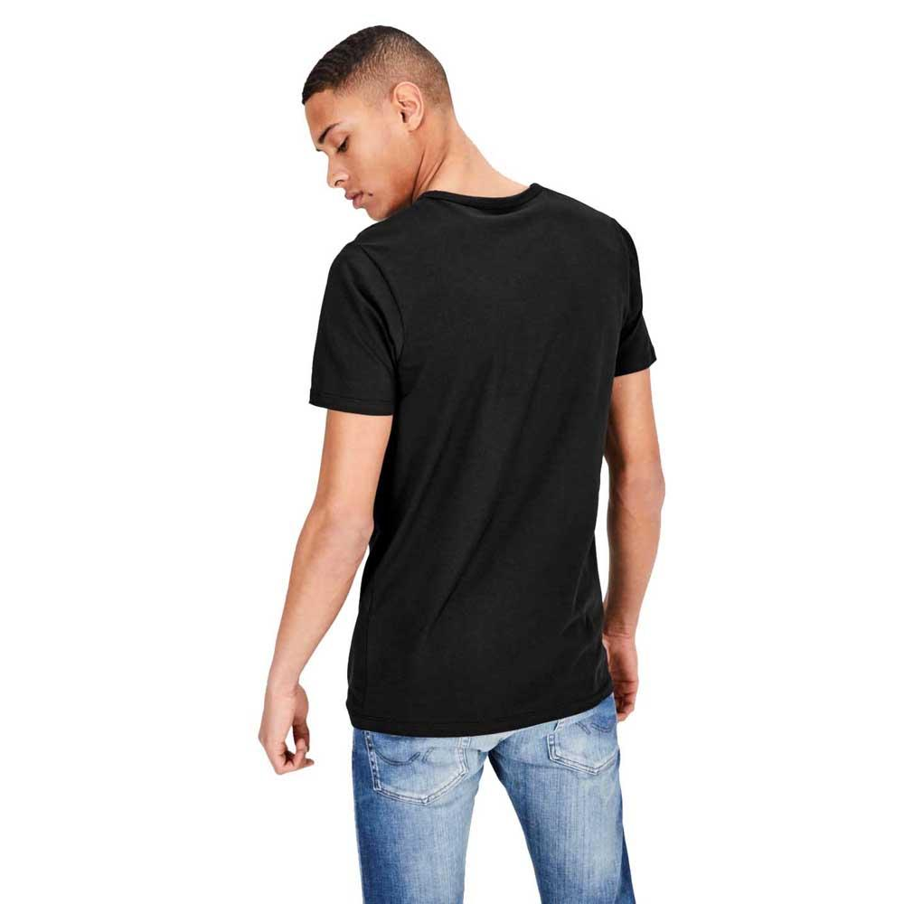 Jack & Jones Basic O Neck L Black / Black from Jack & Jones