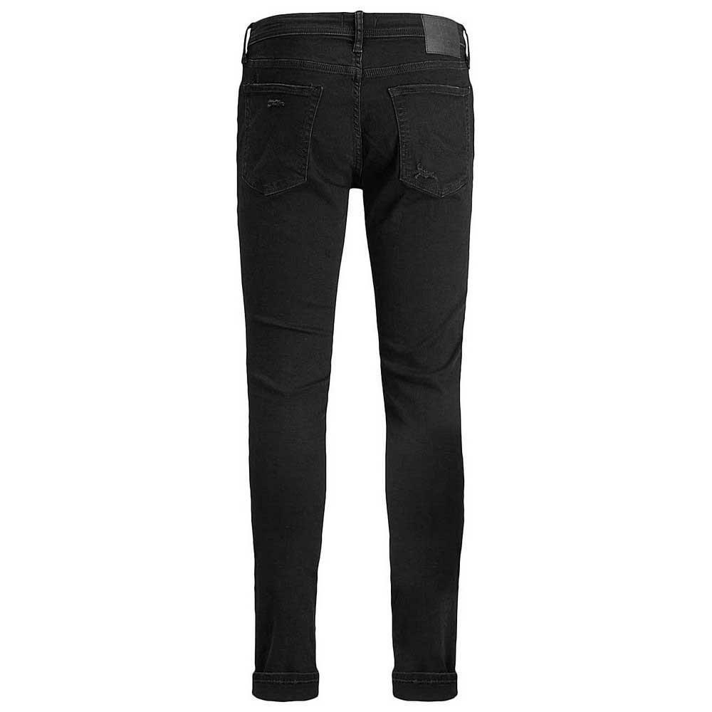 Jack & Jones Liam Original Am 502 50 34 Black Denim from Jack & Jones