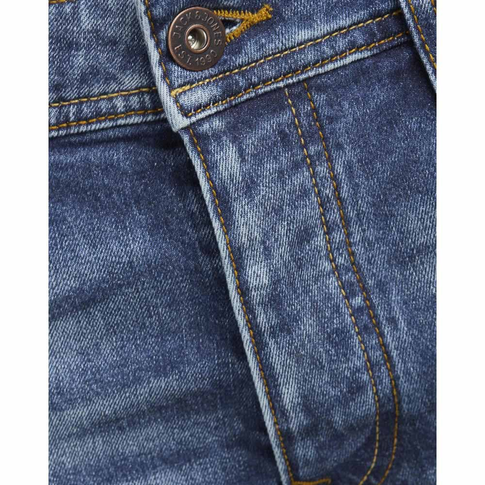 Jack & Jones Mike Original Ge 616 32 Blue Denim from Jack & Jones