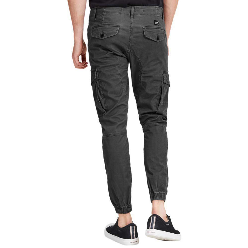 Jack & Jones Paul Flake Akm 542 34 Asphalt from Jack & Jones