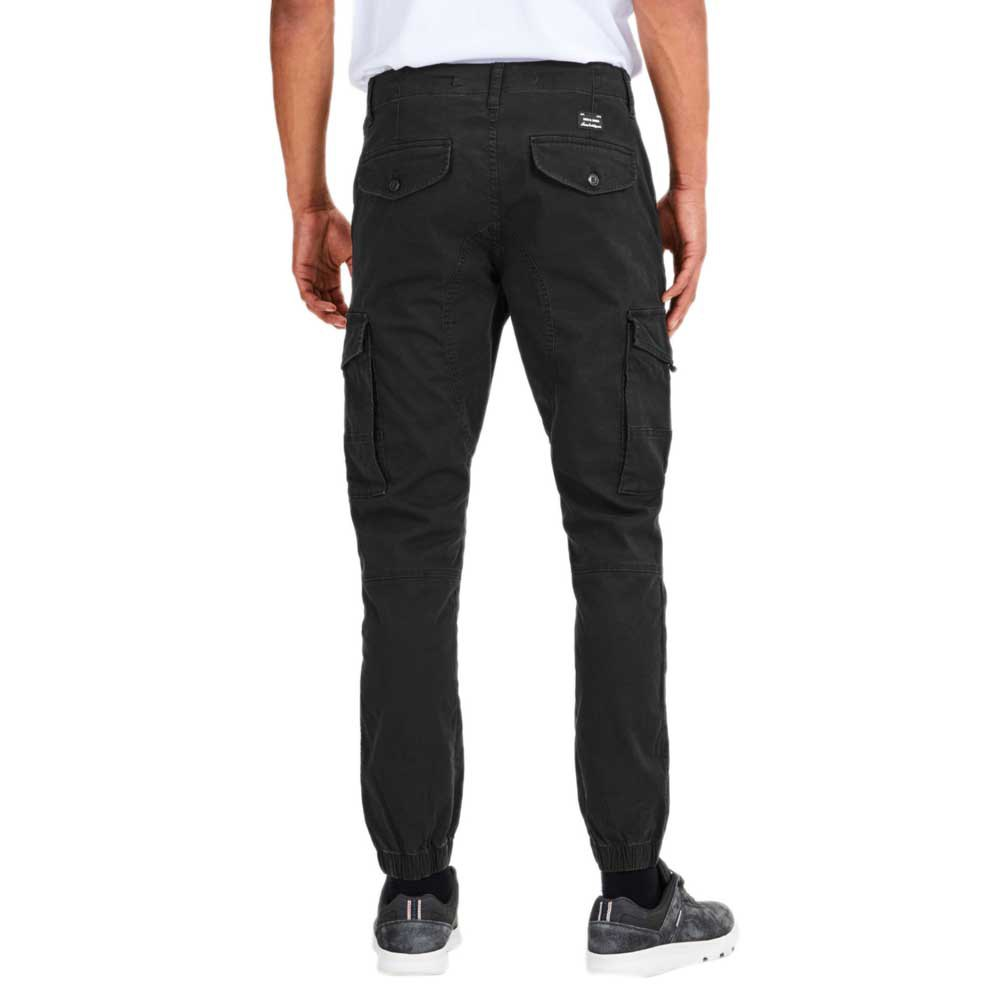 Jack & Jones Paul Flake Akm 542 36 Black from Jack & Jones