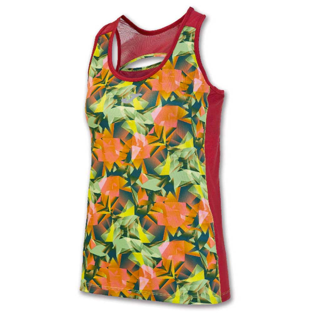 T-Shirts Tropical Sleeveless from Joma
