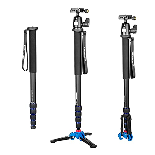 koolehaoda k-288 Monopod with K-09 ball head for all camera from koolehaoda