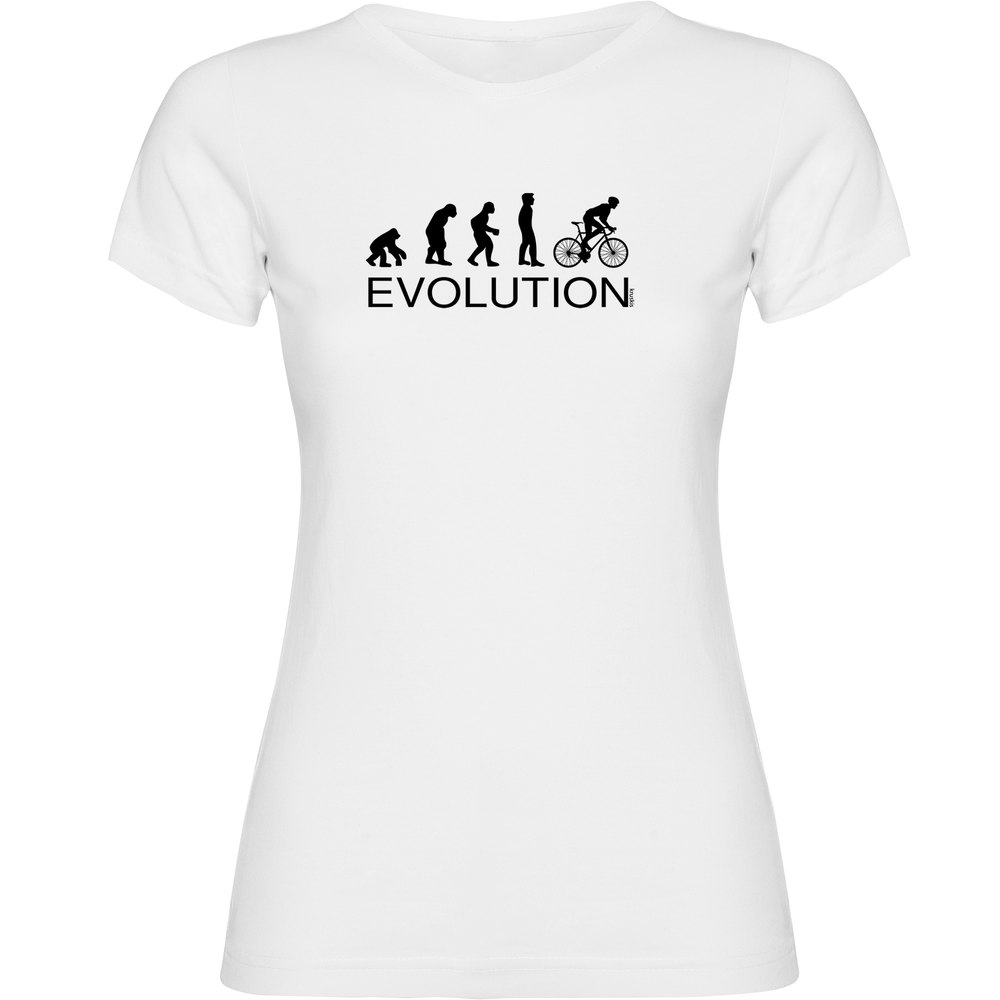 T-Shirts Evolution Bike from Kruskis