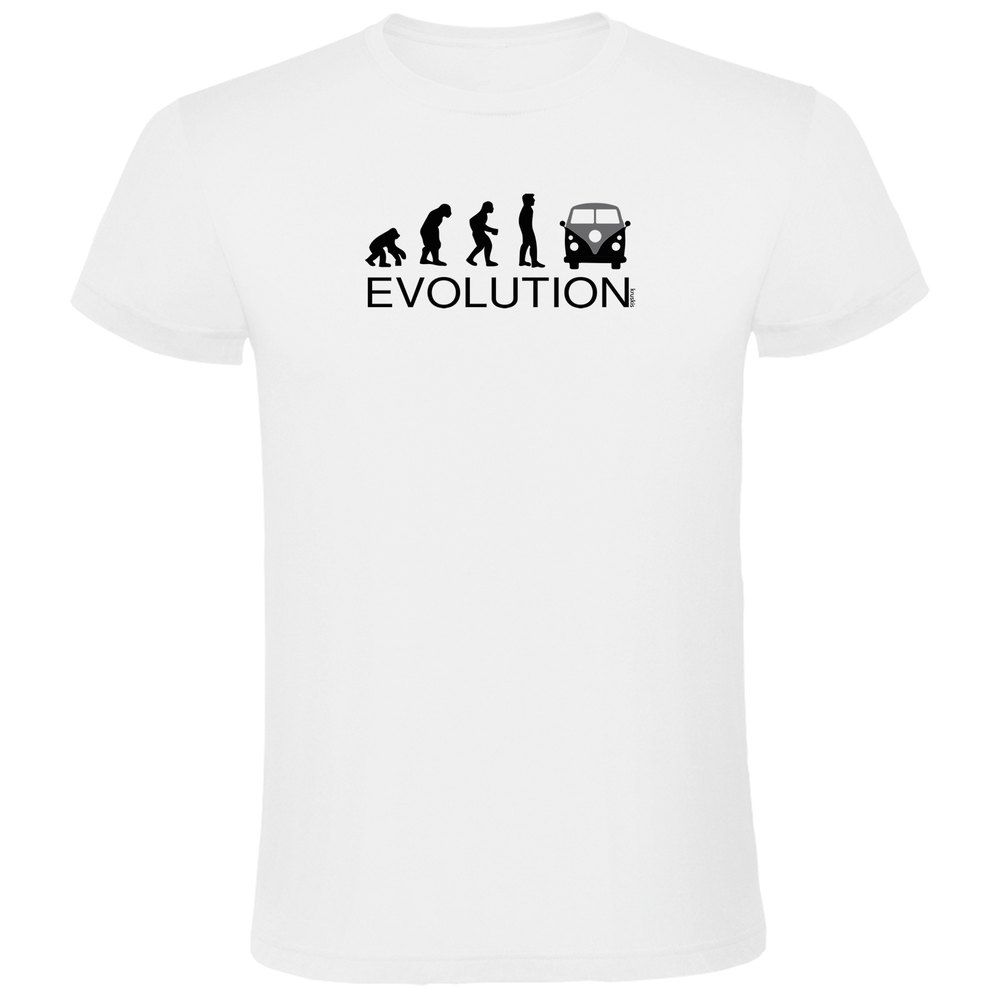 T-Shirts Evolution California Van from Kruskis
