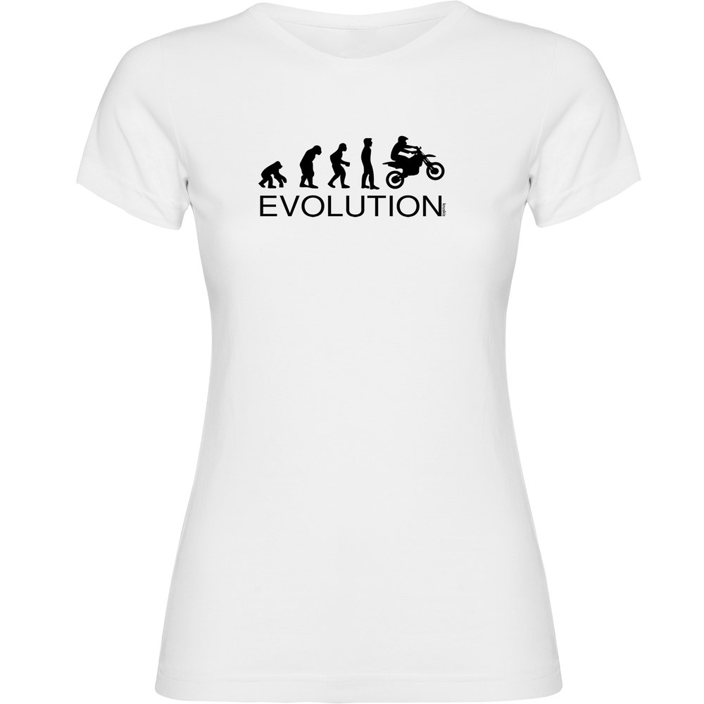T-Shirts Evolution Off Road from Kruskis
