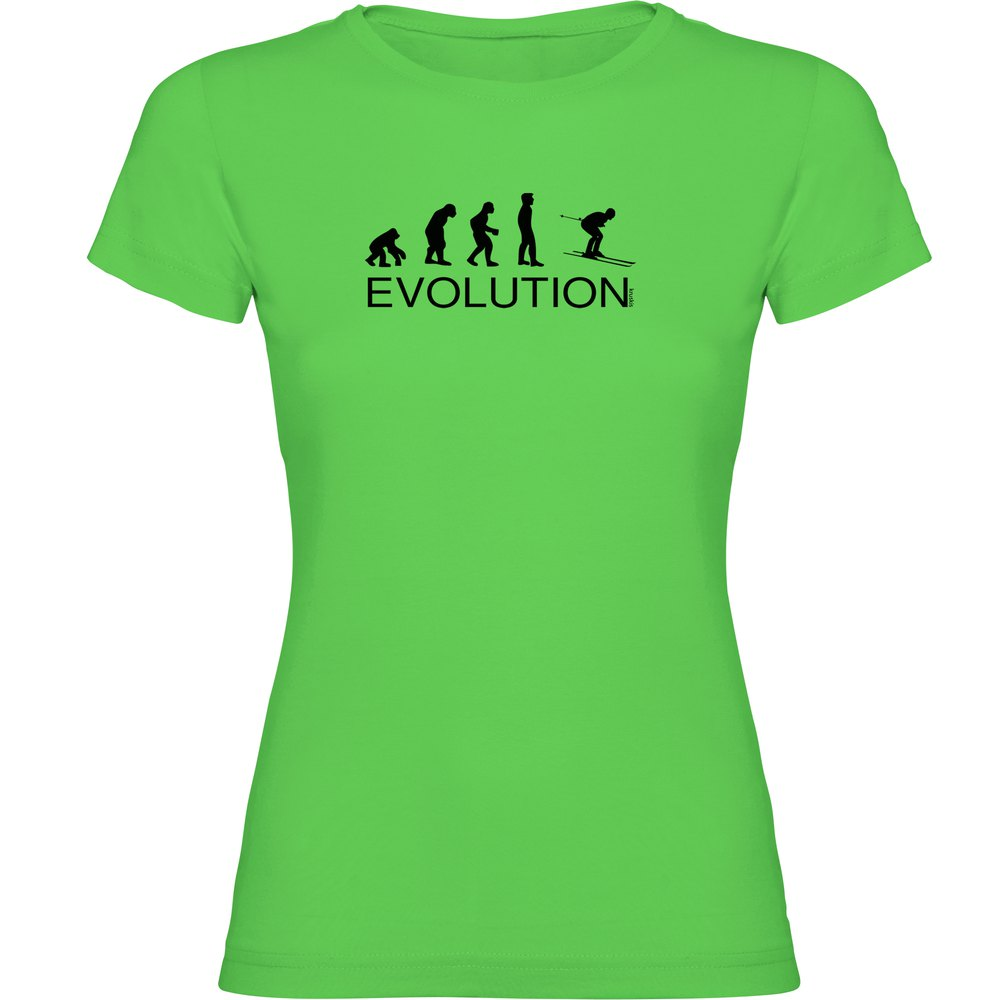 T-Shirts Evolution Ski from Kruskis