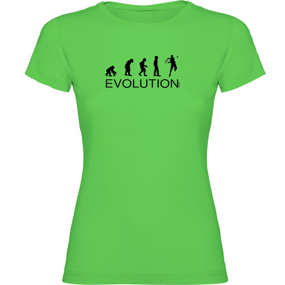 T-Shirts Evolution Smash from Kruskis