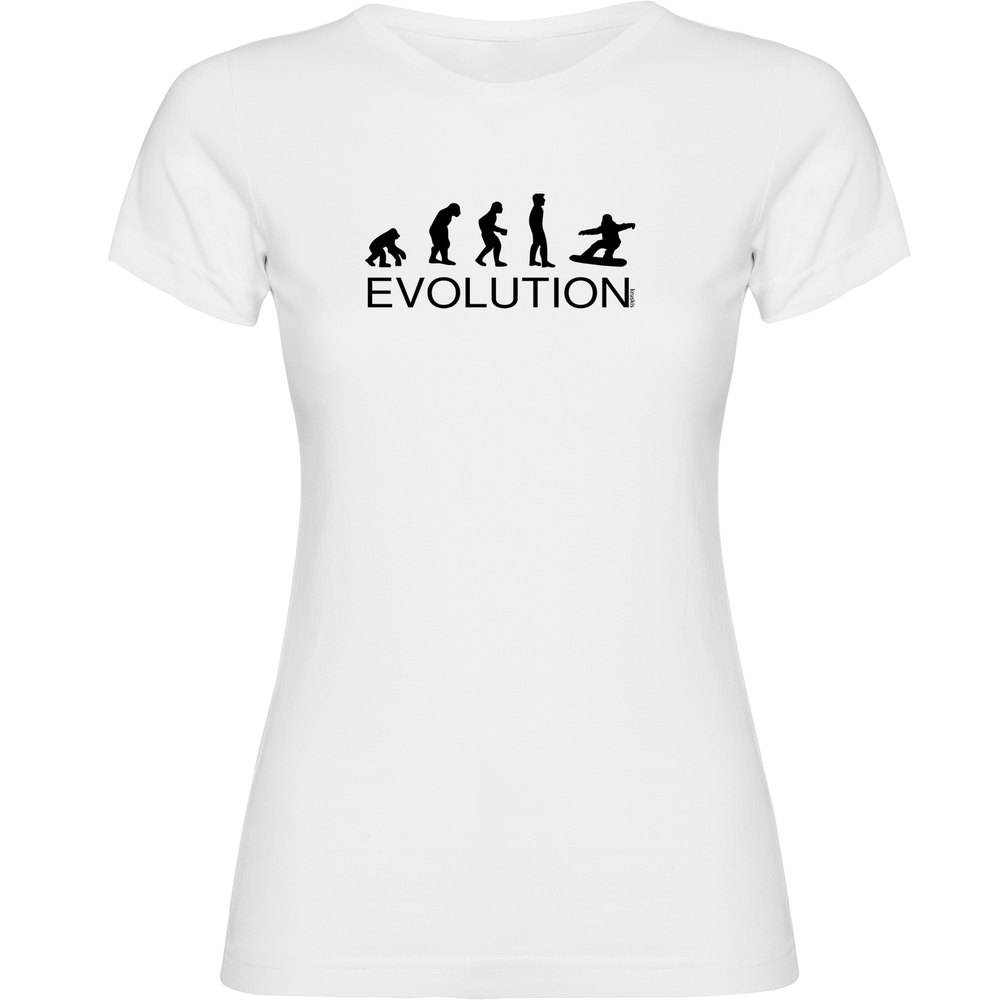 T-Shirts Evolution Snowboard from Kruskis