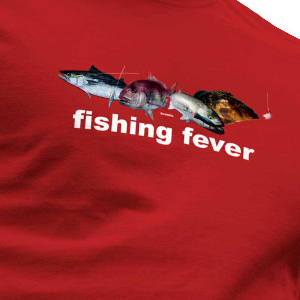 Fishing Fever from kruskis