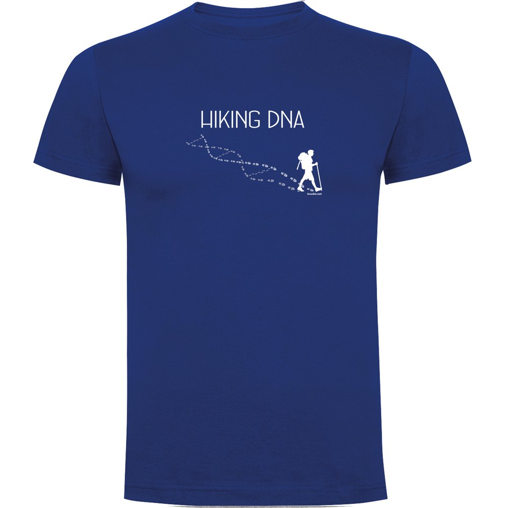 T-Shirts Hikking Dna from Kruskis