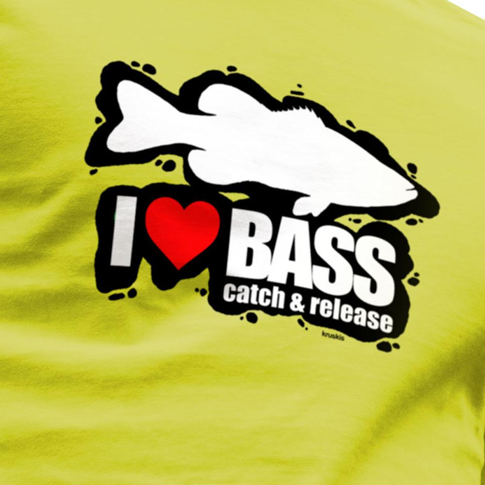 I Love Bass from kruskis