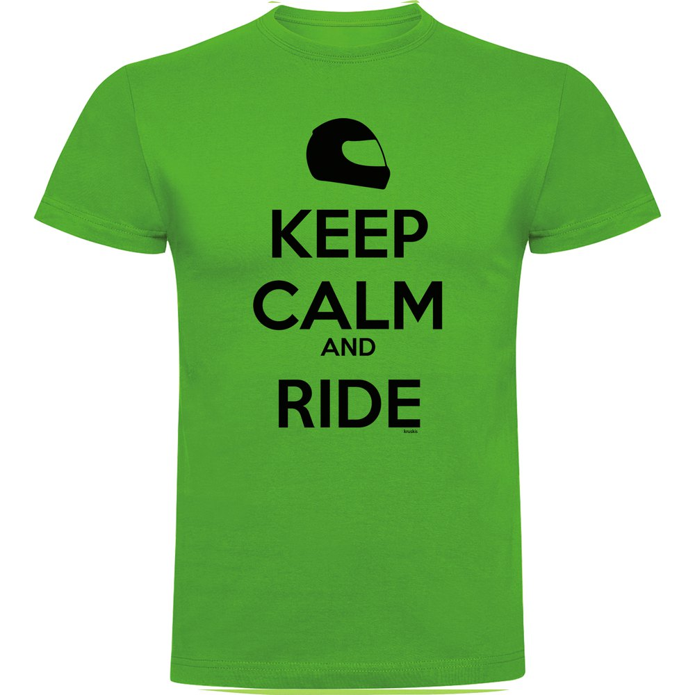 Keep Calm And Ride from kruskis