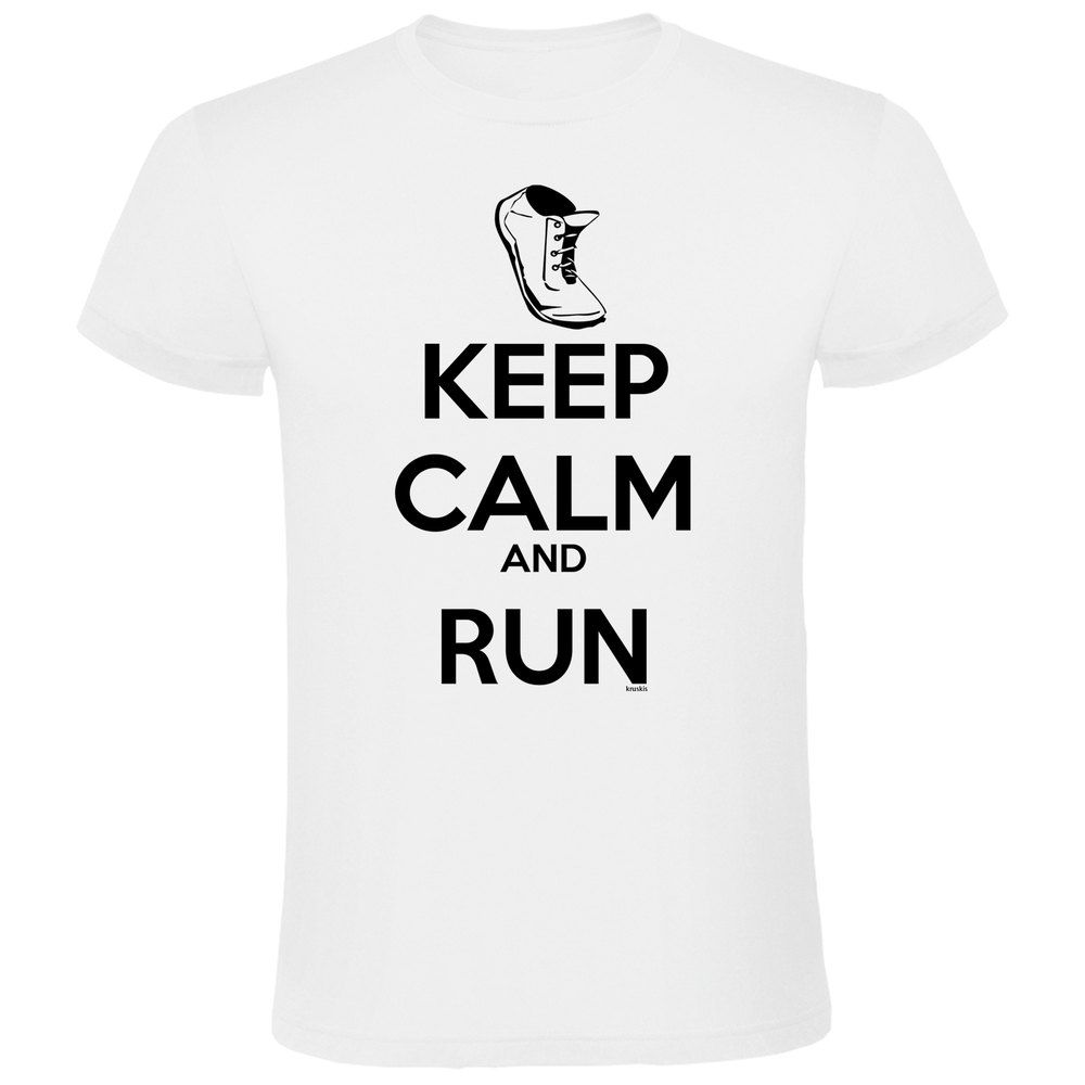 T-Shirts Keep Calm And Run from Kruskis