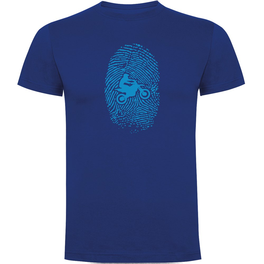 T-Shirts Off Road Fingerprint from Kruskis