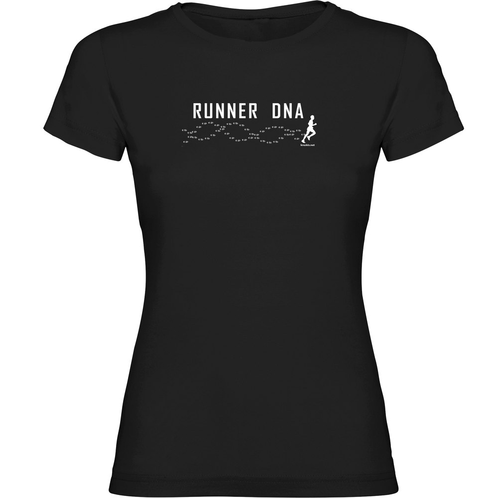 T-Shirts Runner Dna from Kruskis