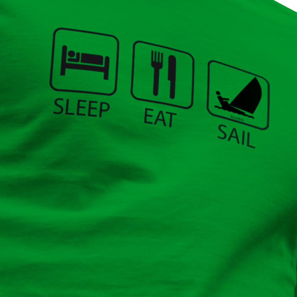 Sleep Eat And Sail from kruskis