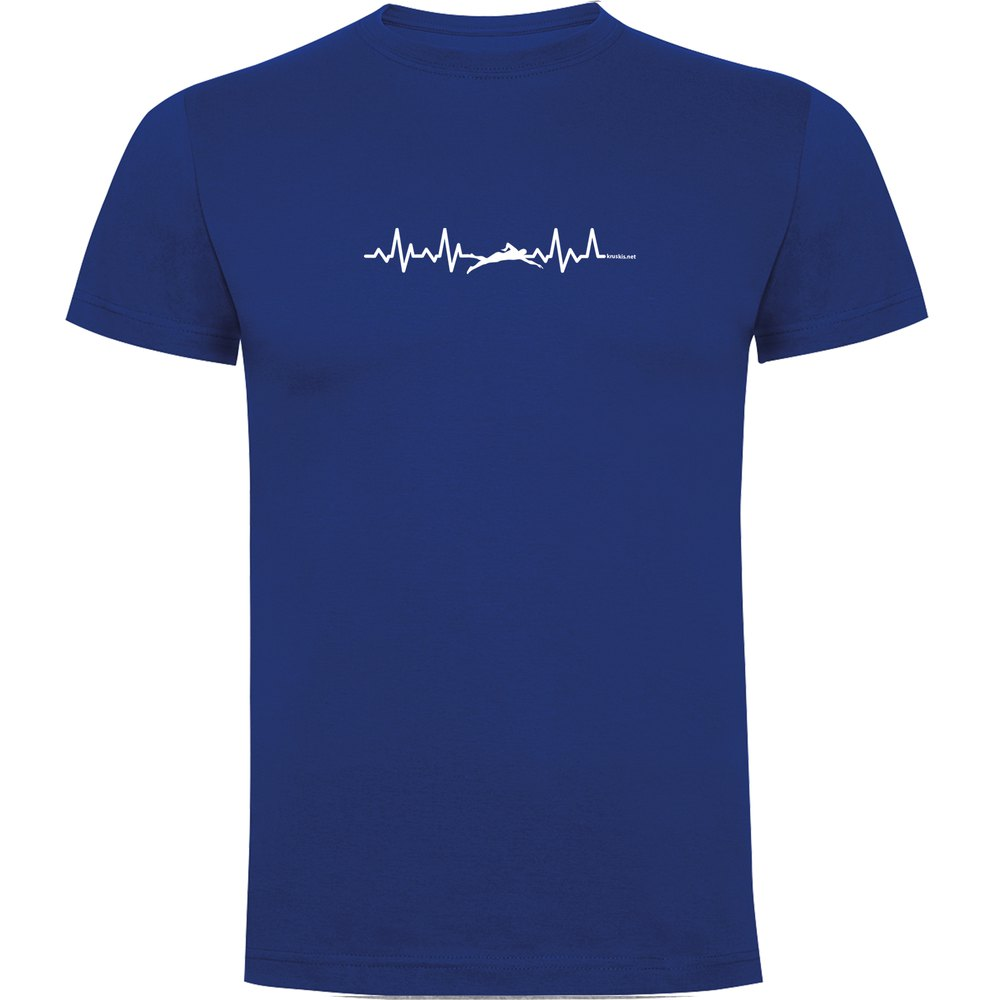 T-Shirts Swimming Heartbeat from Kruskis