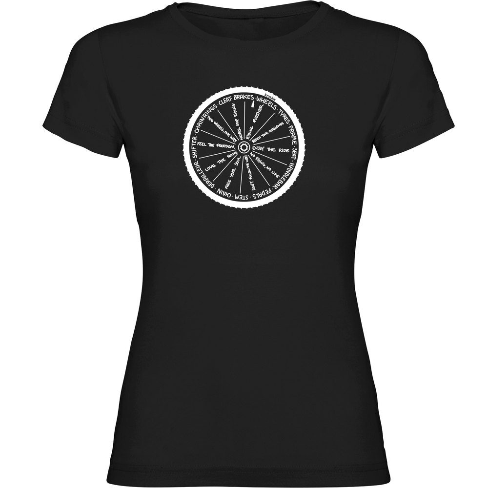 T-Shirts Wheel from Kruskis