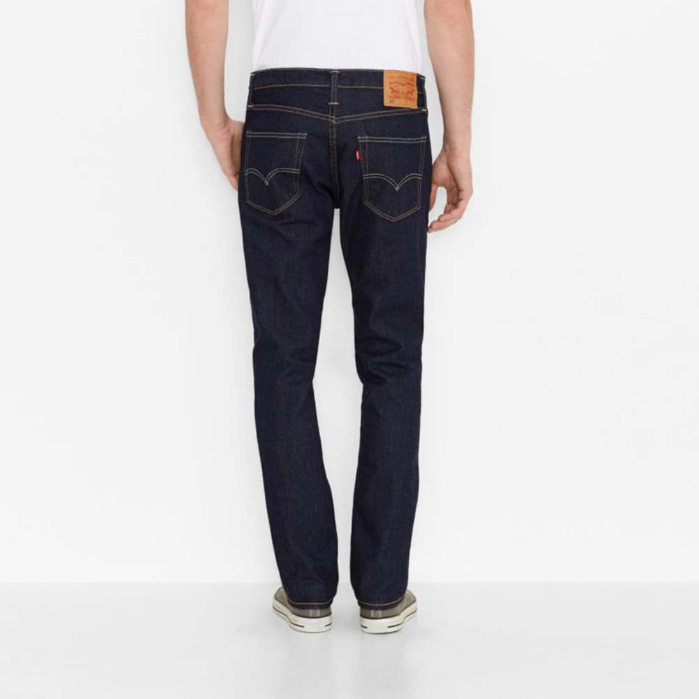 Pants Levis-- 511 Slim Fit L32 from levis--