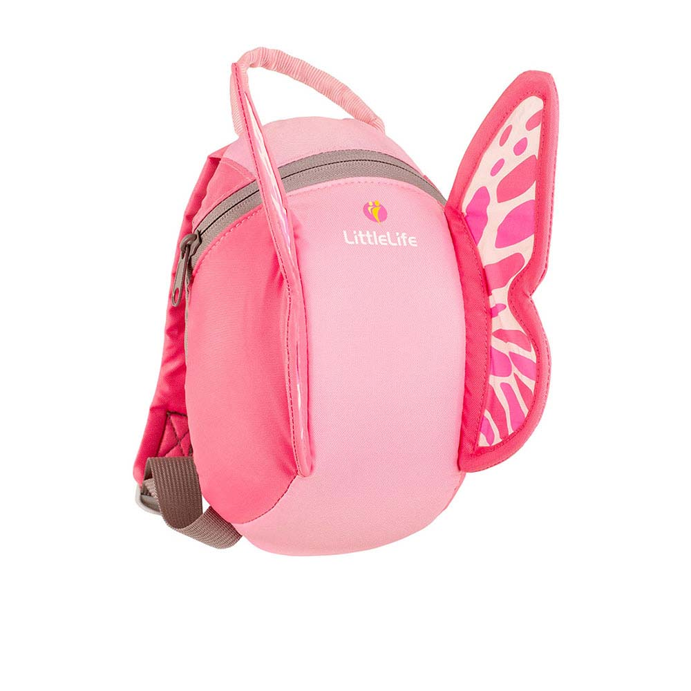 Backpacks Butterfly Animal 2l from Littlelife