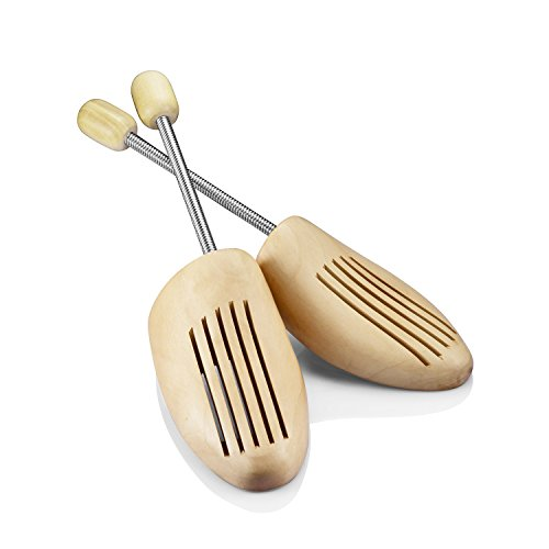 logei® wooden shoe trees good moisture absorption and drying size: 39-40 from logei