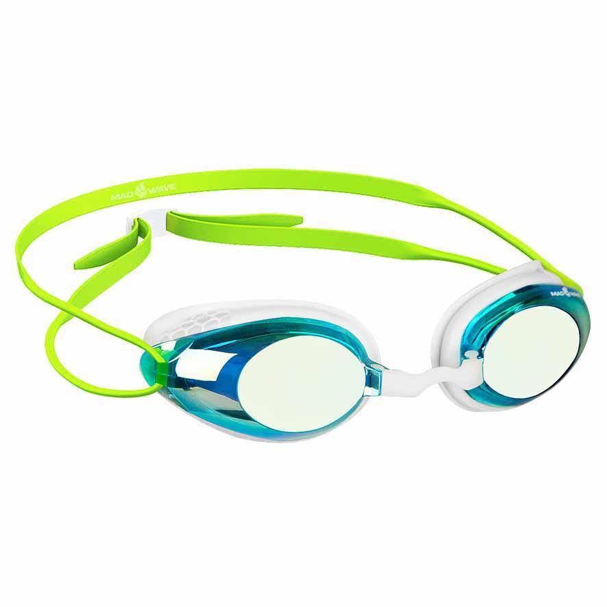GOGGLES Honey Rainbow from Madwave