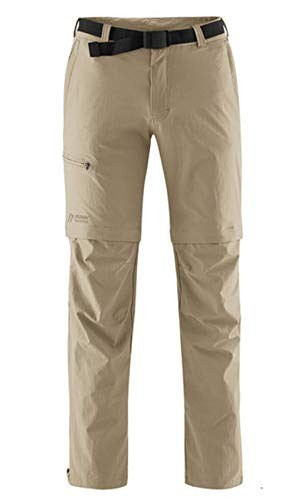 maier sports Tajo Men's Walking Trousers, Men, 133003, coriander, 32 (EU) from maier sports