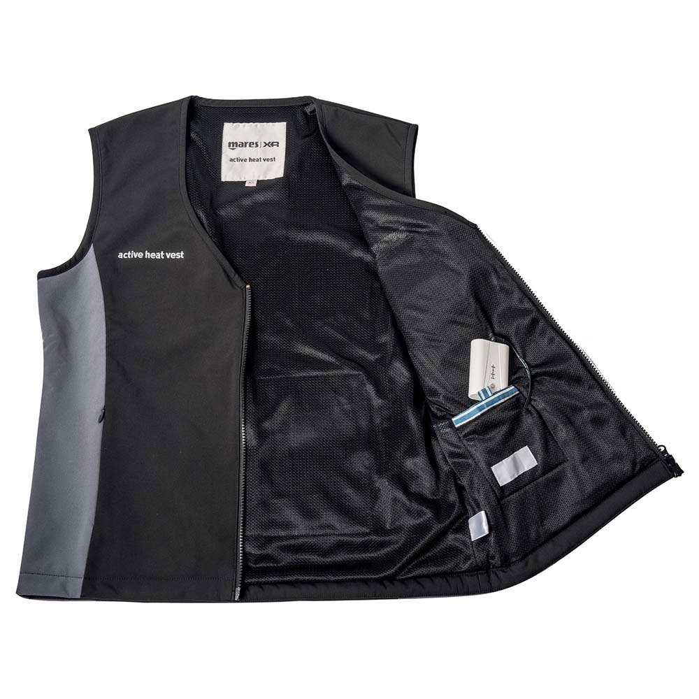 Rash Guards Xr Active Heating Vest from Mares