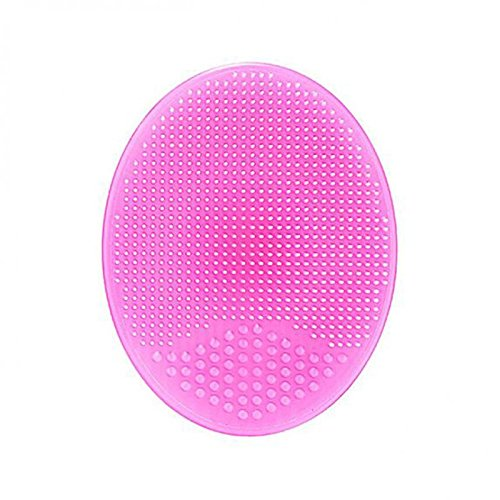 Miss Pouty Makeup Brush Cleaning Pad Cleaner Silicone Finger Tool from miss pouty